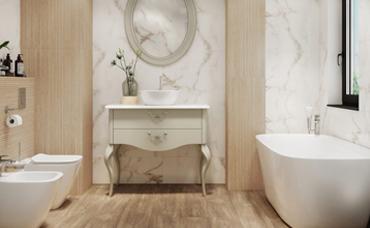 Tiles - Bathrooms