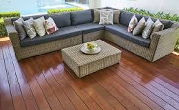 Decking - Woodcare