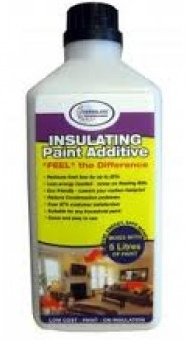 Thermilate Insulating Additive for All Paints