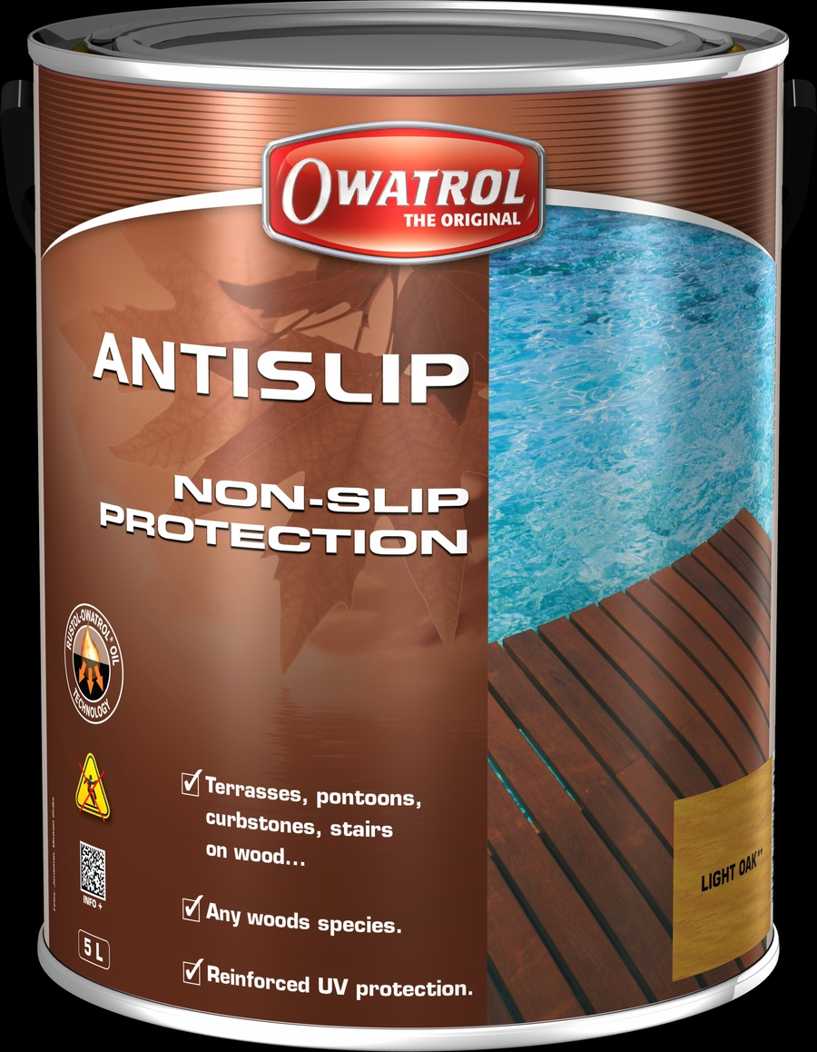 Owatrol AntiSlip
