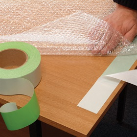 Double Safe Tape