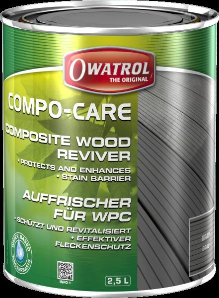 Owatrol Compo-Care Grey