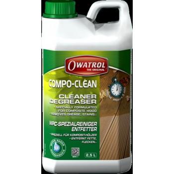 Owatrol Compo-Clean