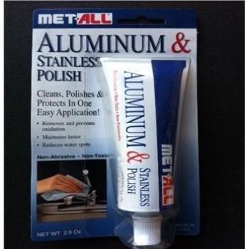 Met-All Aluminium & Stainless Polish