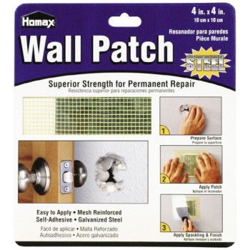 """Wall Patch 6"""" x 6"""""""