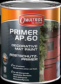 OWATROL AP60 PRIMER / FINISH COAT 2.5L