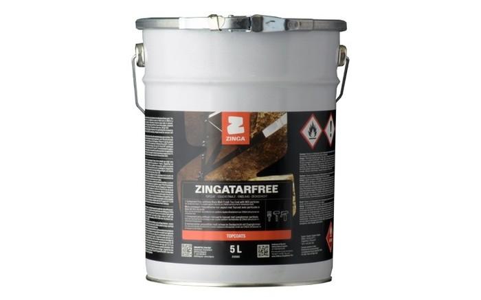 ZINGA TARFREE 5L