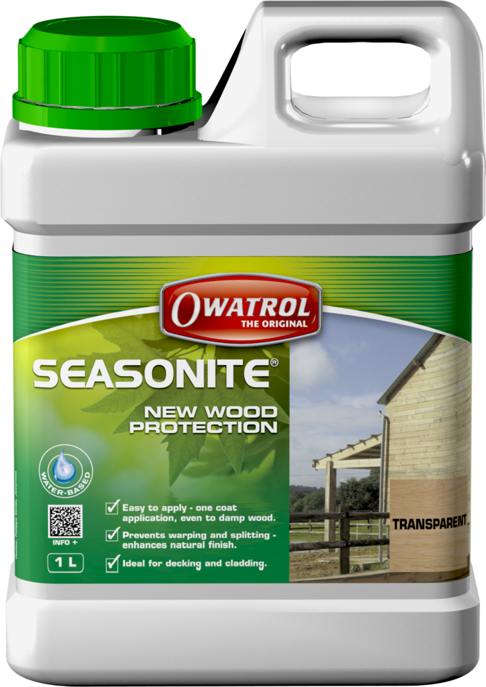 OWATROL SEASONITE 2.5L