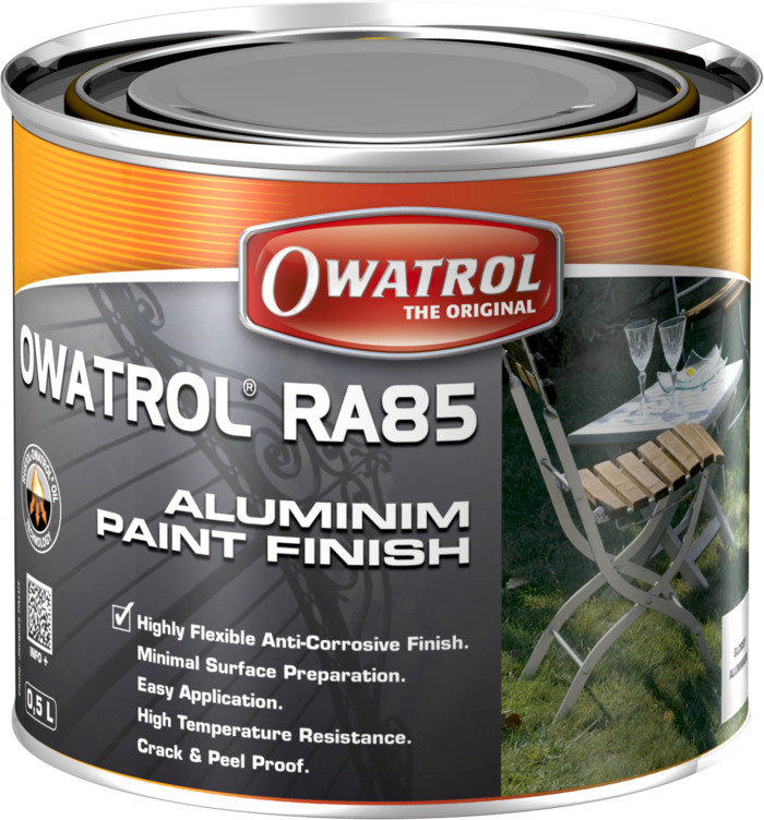 Owatrol Aluminium RA85 - 20L