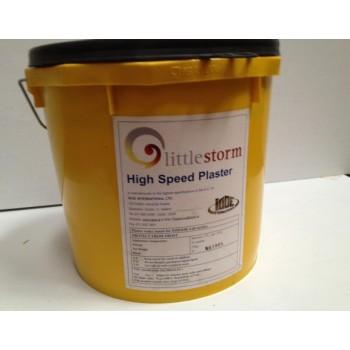 Spray On Plaster 25 kg tub