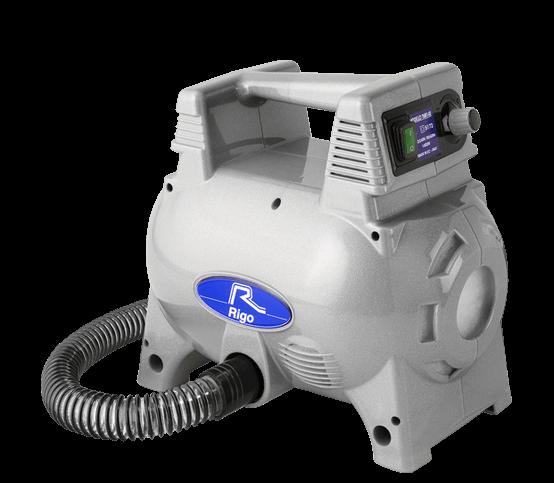 HVLP Sprayer TMR140