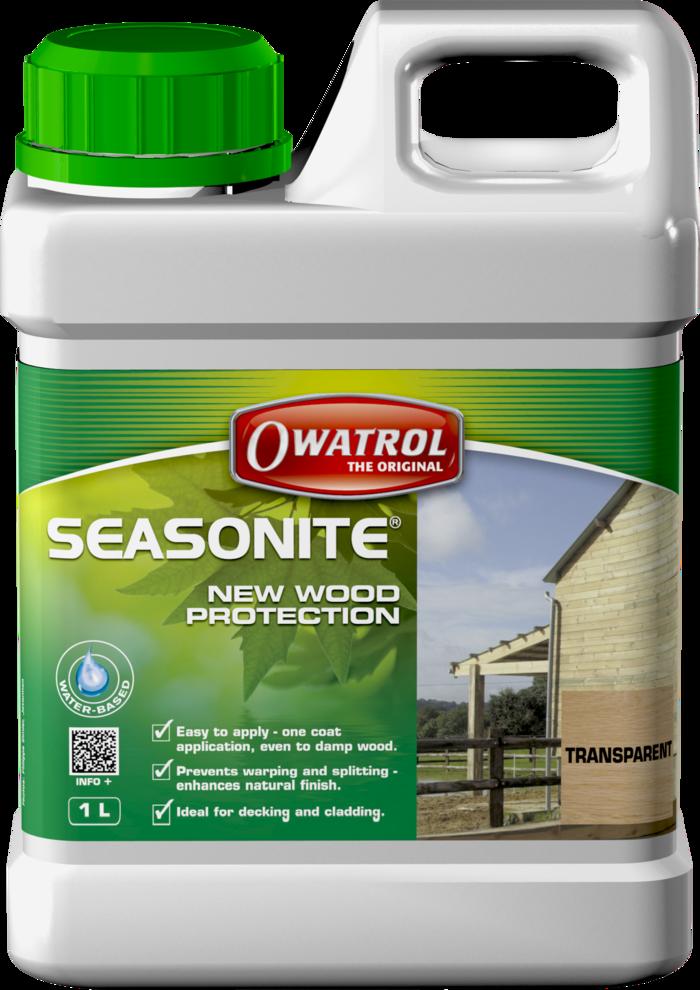 Owatrol Seasonite - 2.5L