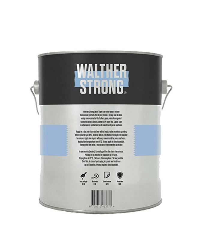 Liquid Masking Tape - 250ML